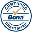 BonaCertifiedCraftsmanLogoSm